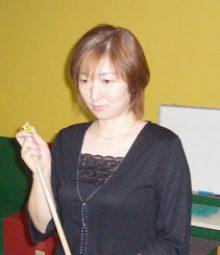 黒田 香織