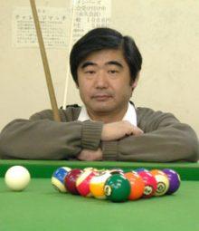 田中 佳宏
